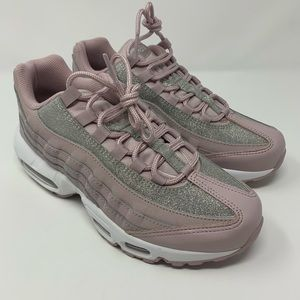 New Air Max 95 SE 'Particle Rose'